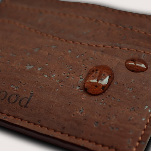 Waterproof card holder