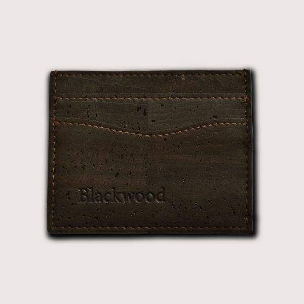 Card Holder Cork Leather